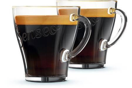 senseo tasse en verre