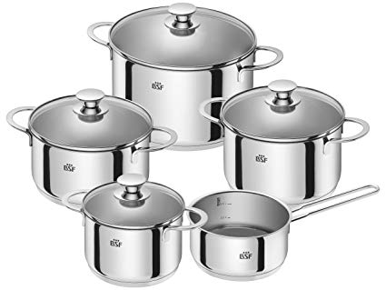 set de casseroles