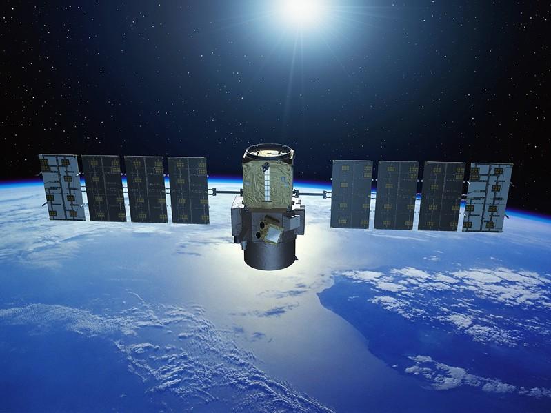 sfr satellite