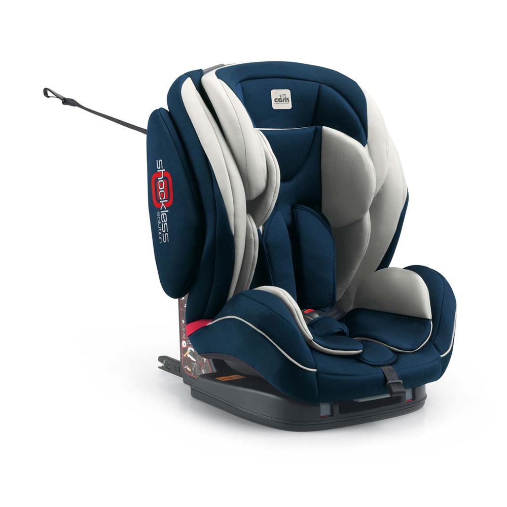 siège auto 1/2/3 isofix