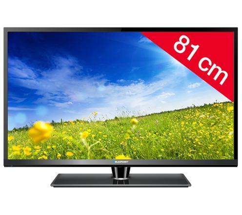 smart tv 32 pouces pas cher