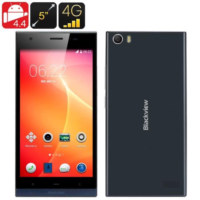 smartphone 4g 5 pouces