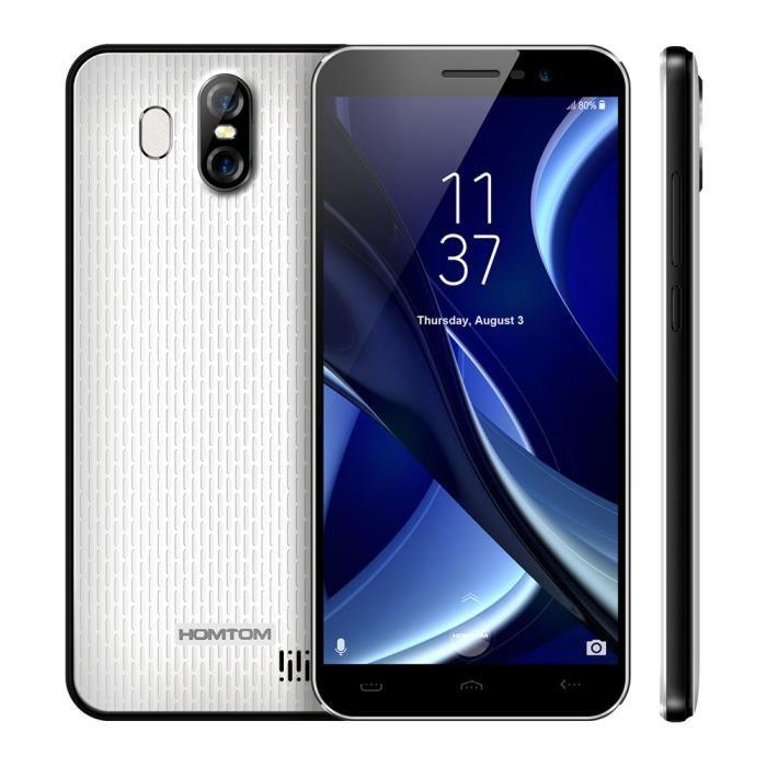 smartphone 5.5 pouces