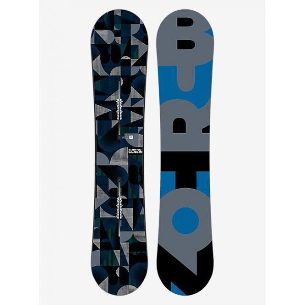 snowboard polyvalent