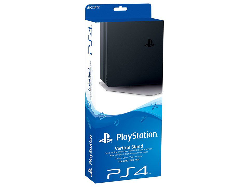 socle ps4 slim