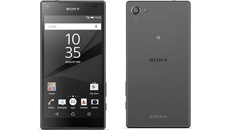 soldes sony xperia