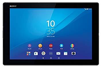 sony xperia z4 tablet pas cher