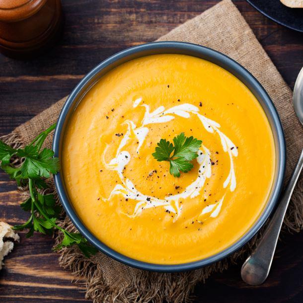 soupe cookeo