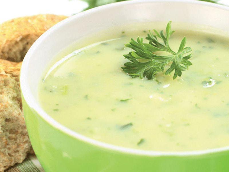 soupe termomix