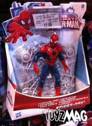 spider jouet