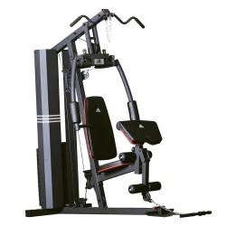 station de musculation decathlon