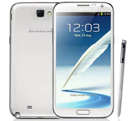 stylet galaxy note 2 pas cher