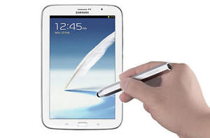 stylet pour samsung tab 3
