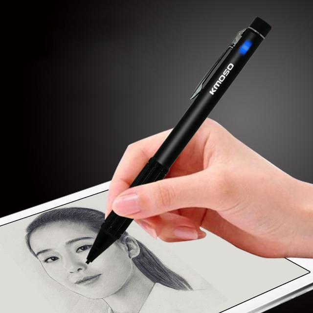 stylet tactile ipad