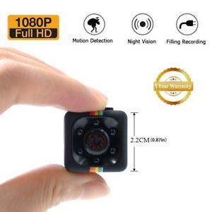 super mini camera
