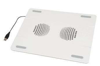 support pc portable ventilé