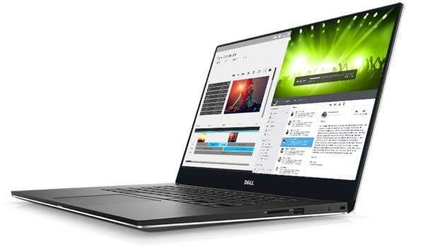 sur dell xps 15
