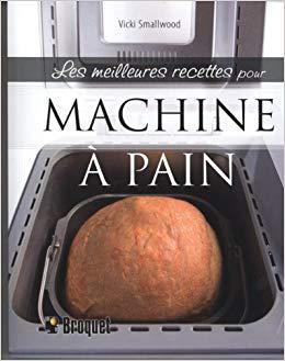 sur les machines à pain