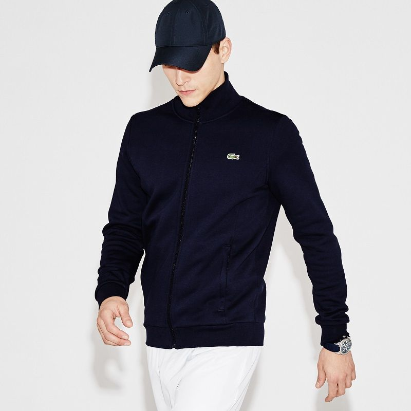 sweat shirt lacoste homme