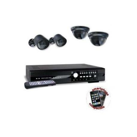 systeme de surveillance