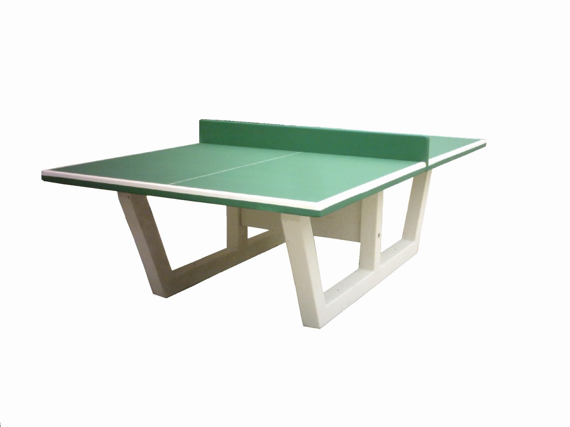 table de ping pong exterieur solde