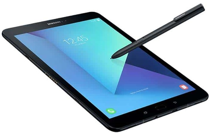 tablette android avec stylet