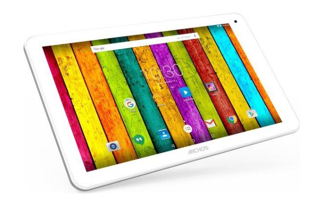 tablette archos 101e neon