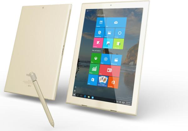 tablette avec stylet 2016