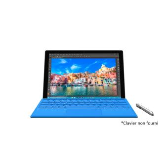 "tablette pc microsoft surface pro 4 12.3"" intel core i5 4 go ram 128 go"