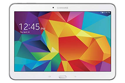 tablette samsung galaxy tab 4 test