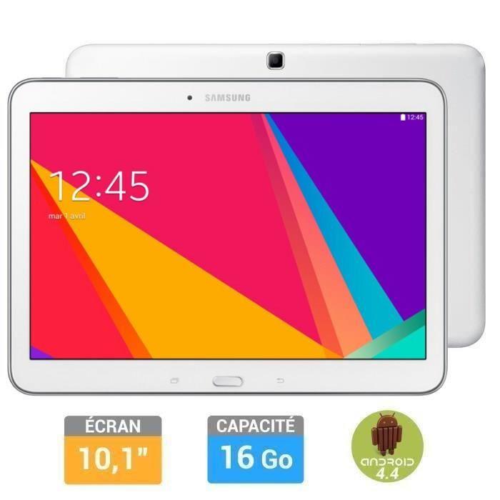 tablette samsung tab e prix