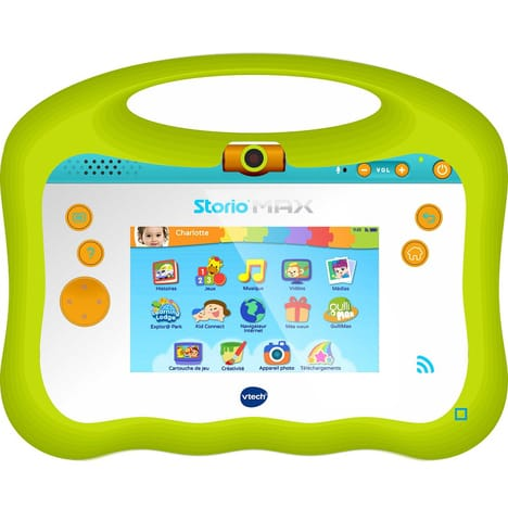 tablette storio baby pas cher