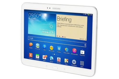 tablette tactile pas cher samsung