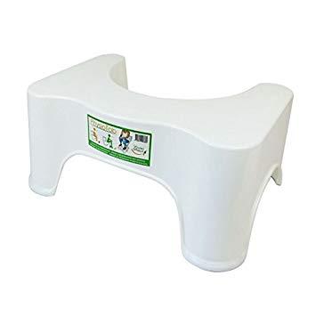tabouret physiologique pour toilettes