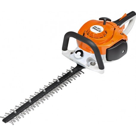 taille haie thermique stihl