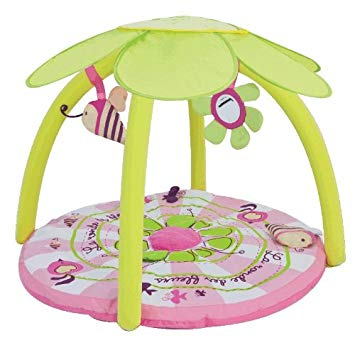 tapis d éveil fille amazon