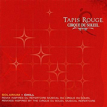 tapis rouge amazon