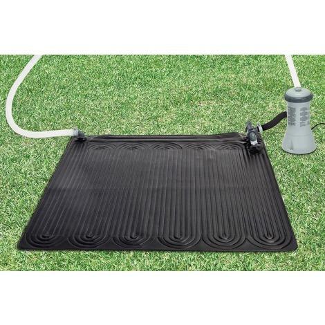 tapis solaire piscine hors sol