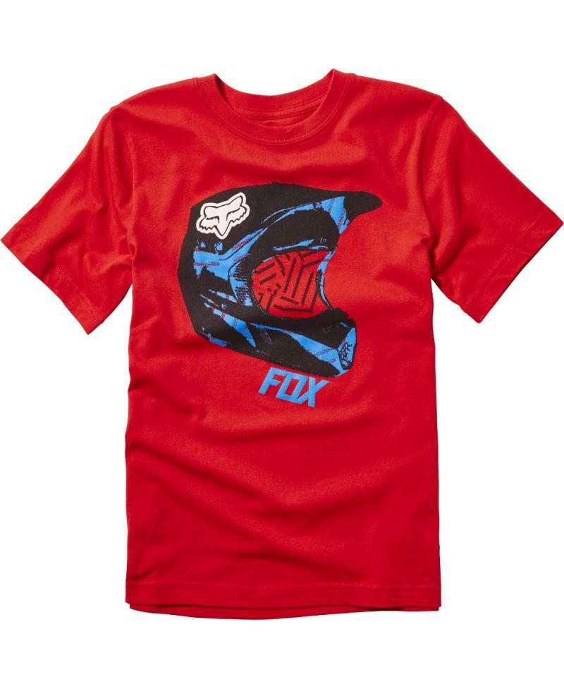 tee shirt moto cross enfant