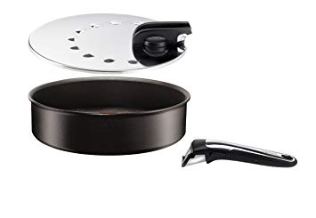 tefal ingenio induction sauteuse