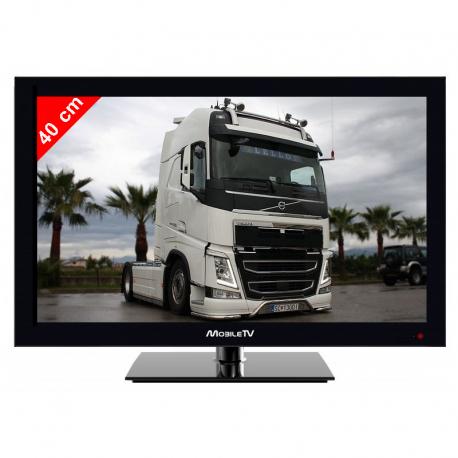 tele pour camion 24v