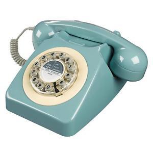 telephone filaire retro