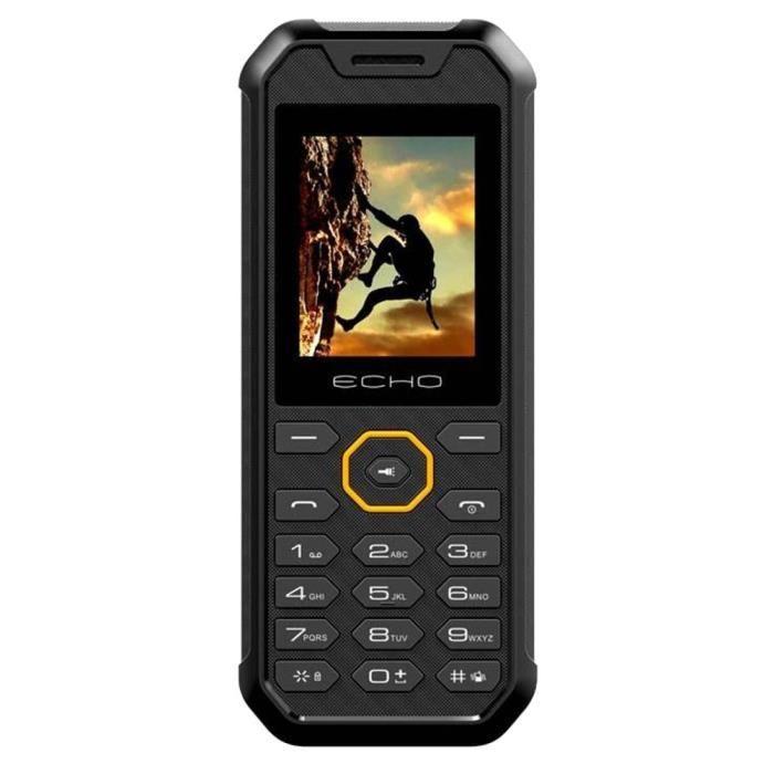 telephone portable antichoc etanche pas cher