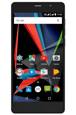 telephone portable archos