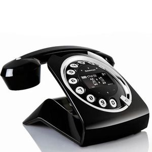 telephone vintage sans fil