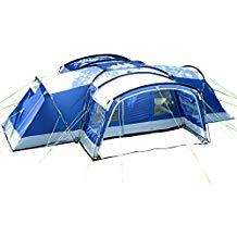 tente 12 places
