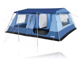 tente 5 places