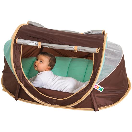 tente nomade anti uv