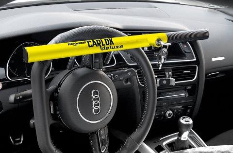 test canne antivol auto plus