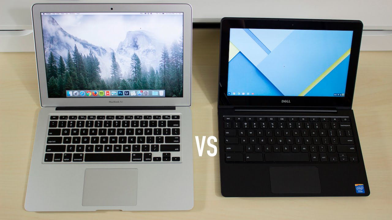 test chromebook 2016